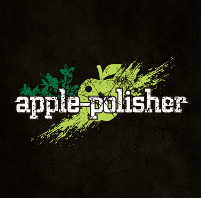 Vacation Trip CD series apple-polisher